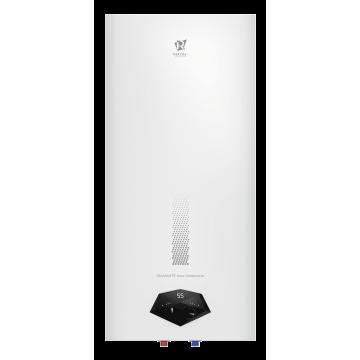 Электрический водонагреватель накопительного типа cерии DIAMANTE Inox Collezione (RWH-DIC80-FS)