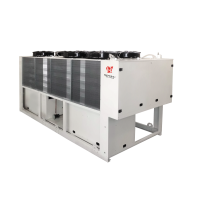Чиллеры, Чиллеры и тепловые насосы с воздушным охлаждением конденсатора ADDA, REA 6-E-S