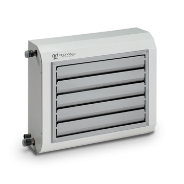 Вентиляторные доводчики (промышленные фанкойлы) ATF FIAMA (ATF 40 CF)