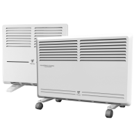 Конвекторы, Электрические конвекторы серии PALERMO Econo Meccanico, REC-PE1000M