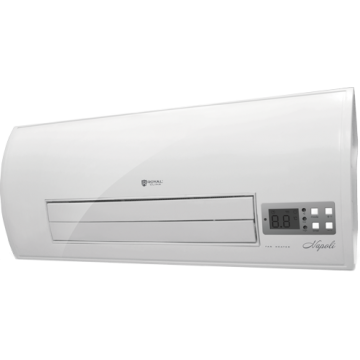 Электрический тепловентилятор серии NAPOLI (RFH-N2000W)